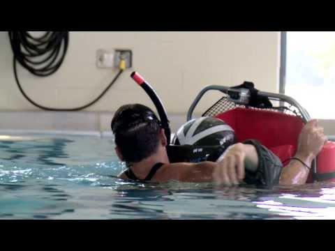 Rescue Swimmers- Coast Guard Air Station Savannah