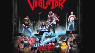 Violator - The Shadow of Death
