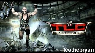 WWE TLC 2012 Theme Song - Just Another War