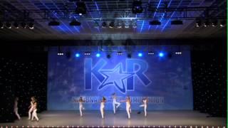 Run The World - Coastal Vibe Dance Company