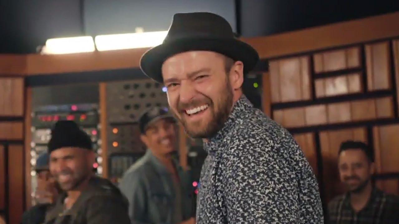 b89c0aa810c Justin Timberlake Drops FULL Song