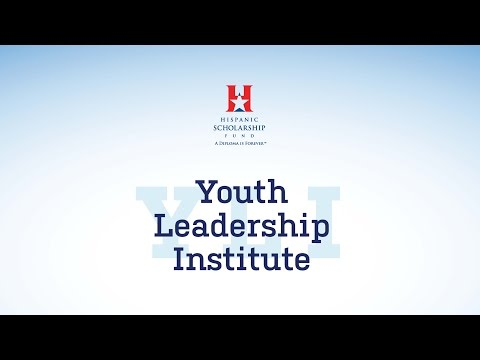 Youth Leadership Institute (3:31)