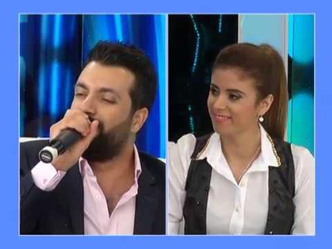 Ayaz Arzen Show - Pınar Karataş - Murat Korkmaz Wele Nastinim