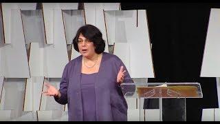 The Secret History of The ENIAC Women | Kathy Kleiman | TEDxBeaconStreet