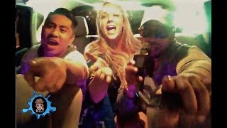 """Karaoke Uber - """"Three's A Crowd"""" Three is not a crowd. It's a party !!"""