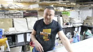 производство искусственного камня кирпича и 3D панелей