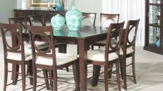 Broyhill Affinity And Chateau Calais Living Room, Dining Room,bedroom Collections