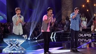 forever in your mind catches the love bug the x factor usa 2013