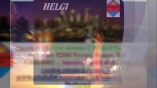 Helgi (Je m'en Vais) & American-cd (Princesse Sica)).wmv