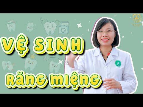 bảo vệ răng miệng đúng cách tại Kemtrinam.vn