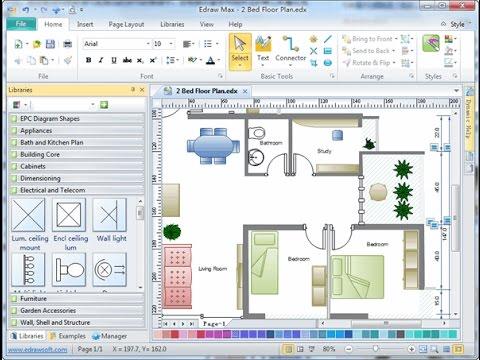 Floor Plan Software Solutions Provider Developer Designer Programmer Consultant Analyst Offer