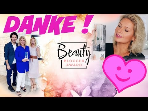 platz 1 beim beauty blogger award von qvc i mein tag unboxing der gewinner box i mamacobeauty. Black Bedroom Furniture Sets. Home Design Ideas