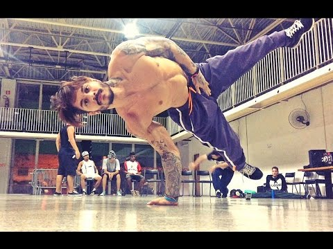Superhuman Crazy Strong Monster -  Best Of Pivet MadKilla