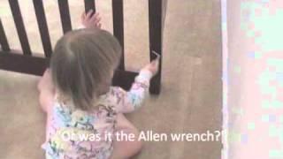 Crib Building Baby