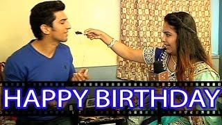 Download Video RoSid fans' surprises Manish Raisinghan MP3 3GP MP4