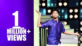 D3 D 4 Dance I Reez & Roshan - Thinkale poothinkale I Mazhavil Manorama