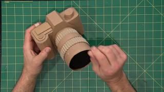 Best Alternative to Cardboard Camera