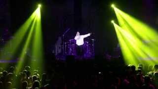 Sevara - Korgim kelar (Live @ Arena Moscow, 05.04.2013)