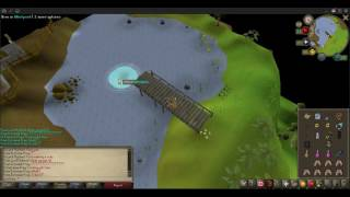 Clue Scroll | Lets hope you dont meet a watery death when you encounter this fiend