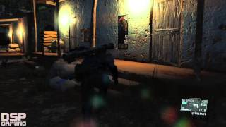 Metal Gear Solid V playthrough pt55 - Sneakin
