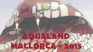 AQUALAND - KING COBRA - MALLORCA - EL ARENAL