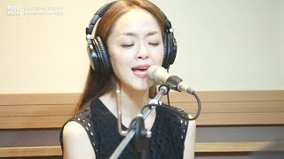 [Live on Air] Jaurim - Shining, 자우림 - 샤이닝, 정오의 희망곡 김신영입니다 20180725