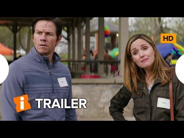 De Repente Uma Família | Trailer Dublado
