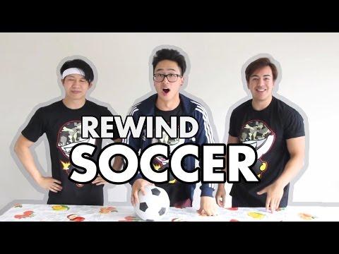 Rewind Sports - Soccer