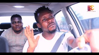 Download Laughpillscomedy - The EPILEPTIC driver (Taxi Driver episode 6) - Laughpillscomedy