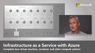 Azure Essentials: Infrastructure as a Service (IaaS) cмотреть видео онлайн бесплатно в высоком качестве - HDVIDEO