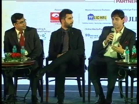 Digital transformation in Residential Real Estate - A Conclave by Realty Plus