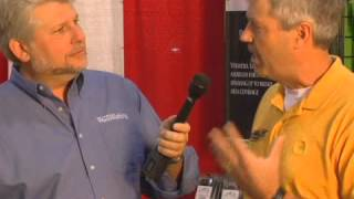 Grex With Popular Woodworking's Live At Iwf 2008