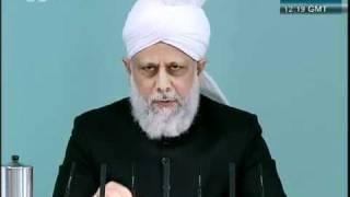Khutba-Juma-29-07-2011.Ahmadiyya-Presented-By-Khalid Arif Qadiani-_clip2.mp4