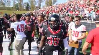 PLAY OF THE GAME (NORTH GREENVILLE VS. MARS HILL)