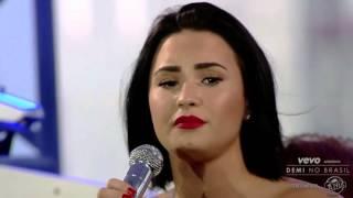 Stone Cold (Live) - Demi Lovato [LEGENDADO]