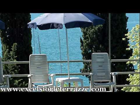 Hotel Excelsior Le Terrazze - GARDA - Italy - YouTube