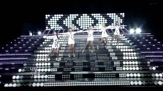 [111113] Wonder Girls - Be My Baby [Comeback Stage @ Inki]