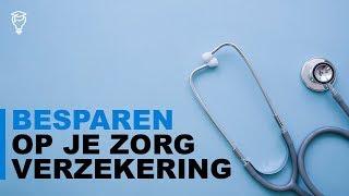 Bespaar op je zorgverzekering met de juiste keuze! | eenPassiefInkomen.nl