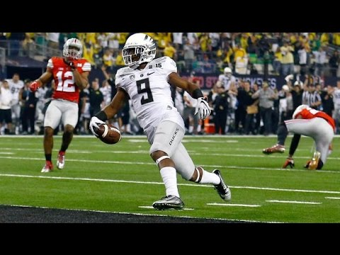 Byron Marshall Oregon Highlights // HD