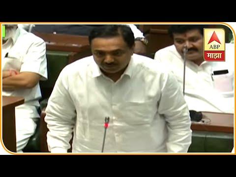 Jayant Patil | देवेंद्र फडणवीसांची विरोधीपक्षनेतेपदी निवड झाल्याने जयंत पाटलांकडून अभिनंदन