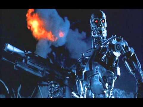Nagilum  Terminator theme trance mix