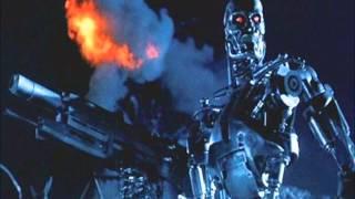 Nagilum - Terminator theme (trance mix)