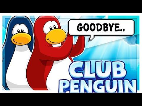 LAST DAY OF CLUB PENGUIN