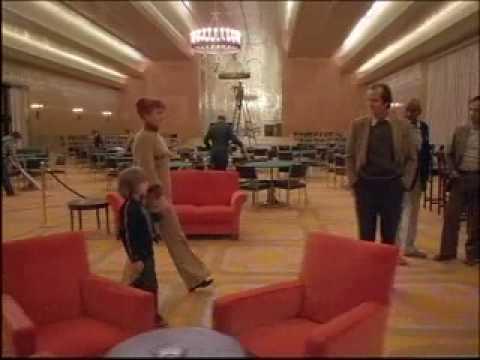 The Shining (Alternate Trailer)