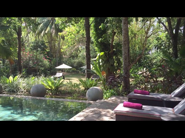 Zin in vakantie Sri Lanka