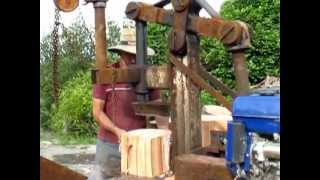 Wood Splitter 1