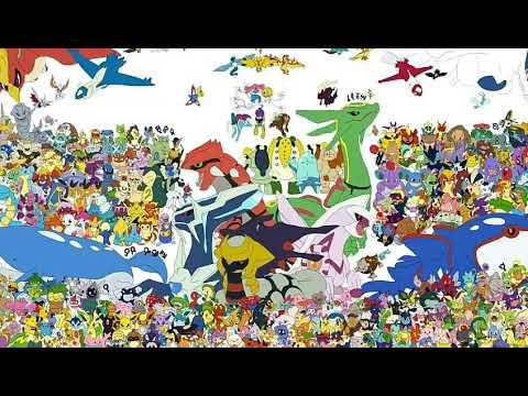 Best Pokemon wallpaper showcase