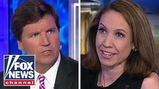 Tucker challenges Kavanaugh critic