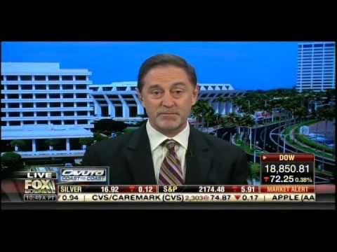 Rick Sharga on the US Housing Market on Fox Business News