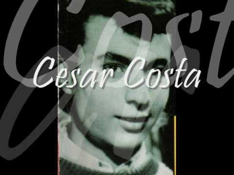 Cesar Costa. No Existe el Amor.